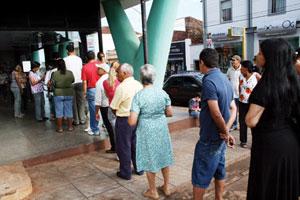 Andiraenses foram às urnas para eleger Novo Conselho Tutelar